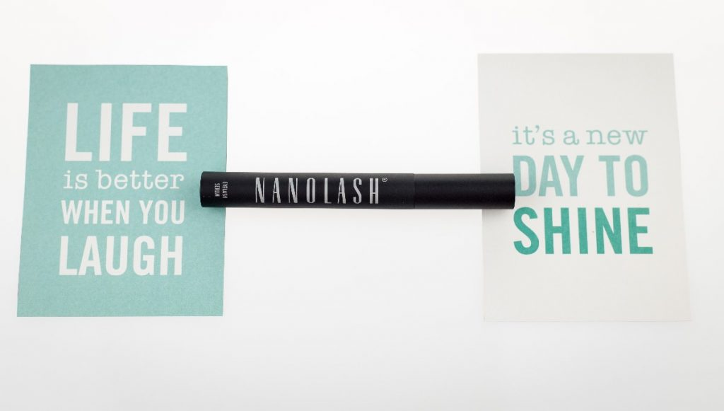 Nanolash - To Me, The Best Eyelash Growth Serum!