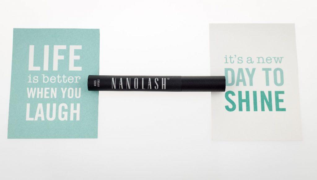 Nanolash - To Me, The Best Eyelash Growth Serum!